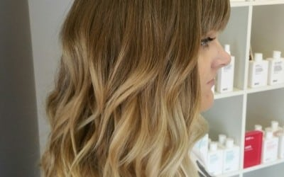 BALAYAGE…everyone is doing it!